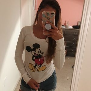 mickey mouse thermal